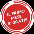 PRIMO MESE GRATIS